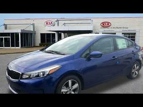 2018 Kia Forte S In Bowling Green, KY 42104