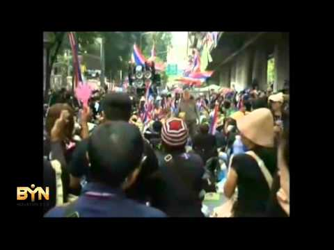 3109AS THAILAND-PROTEST MOURNING