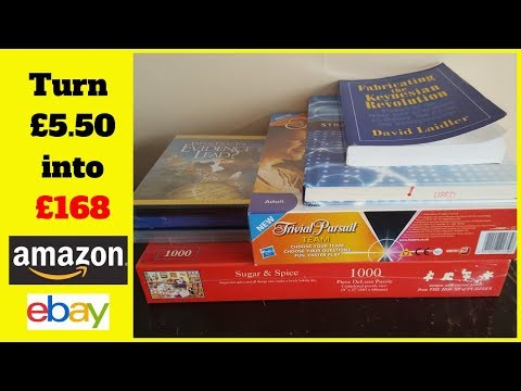 sell-used-books,-puzzles,-board-games,-dvds-on-amazon-and-ebay