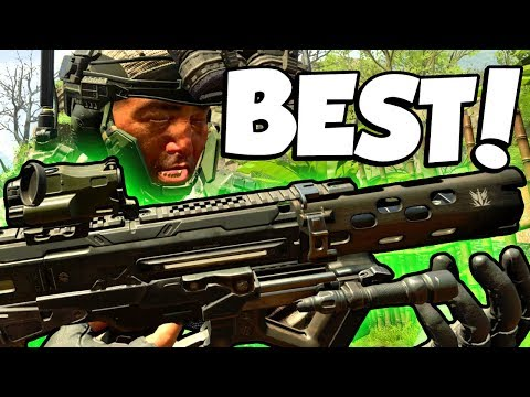 The BEST GUN in Black Ops 4!