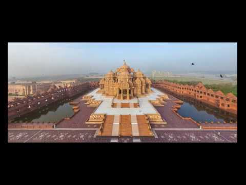 BIGGEST HINDU TEMPLE IN WORLD TOP 10 LIST 2017