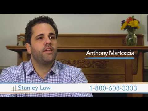 Stanley Law Attorney Anthony Martoccia shares a true story