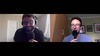 Joe & Raanan Talk Movies - Episode 37 - Evil Dead I & II
