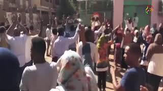اوعك تخاف اغنية الثورة السودانية عقد الجلاد
