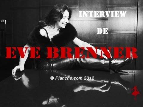 J'ai retrouvé la plus grande voix du monde : Eve Brenner  LaPariZienne.com
