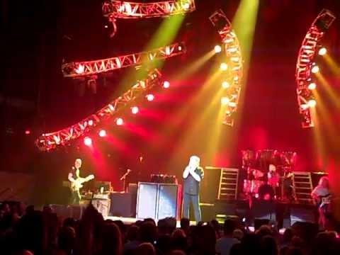 Bob Seger Live DCU Center Worcester Ma.  Sunspot Baby