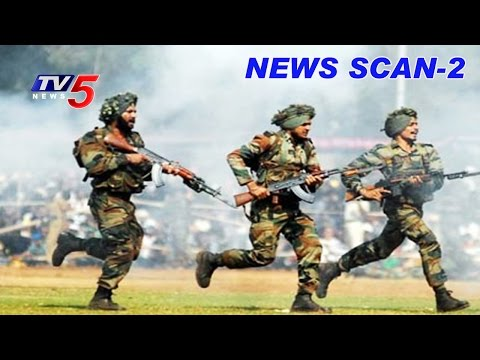 Pakistan Plans Retaliation to Surgical Strikes | News Scan #2 | TV5 News