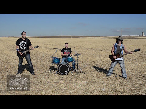 You Shook Me All Night Long - Black Back Band - AC/DC Tribute Band