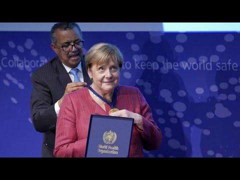 La OMS inaugura un centro de inteligencia para pandemias y epidemias en Berlín