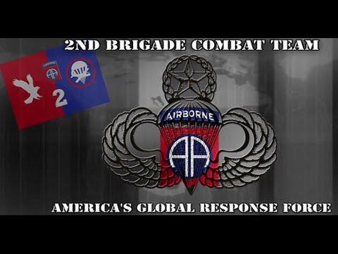 America's Global Response Force