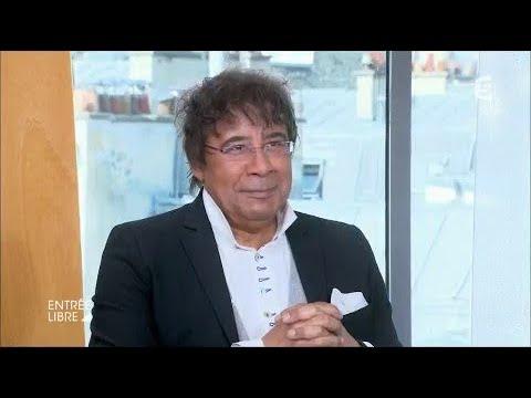 Portrait et interview de Laurent Voulzy