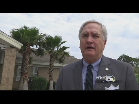 Luther Strange For Governor?