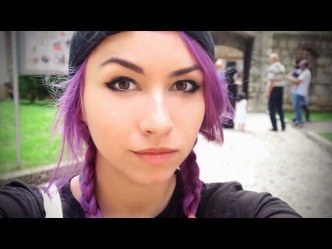 MY TRIP TO SARAJEVO l Travel Vlog #1