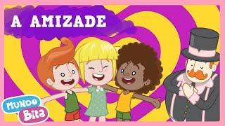 Baixar Mundo Bita - A Amizade [clipe infantil]