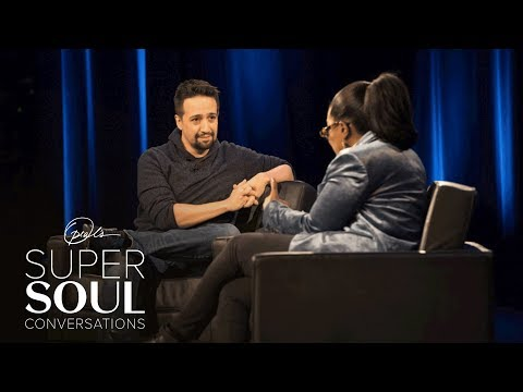 """Lin-Manuel Miranda: """"Impossible"""" to Not Cry for Puerto Rico 