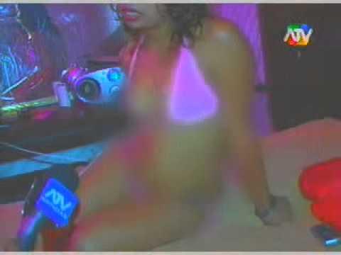 seducción prostitutas peru