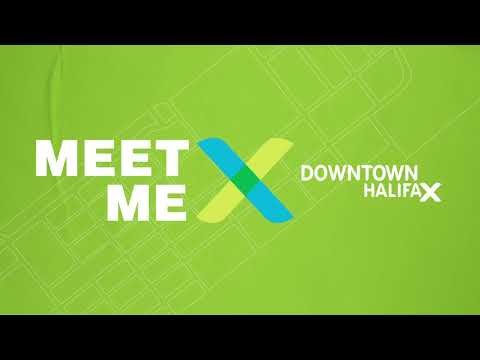 Meet Me Downtown - Sweet & Salty