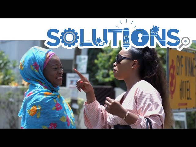 SOLUTIONS S02 E05
