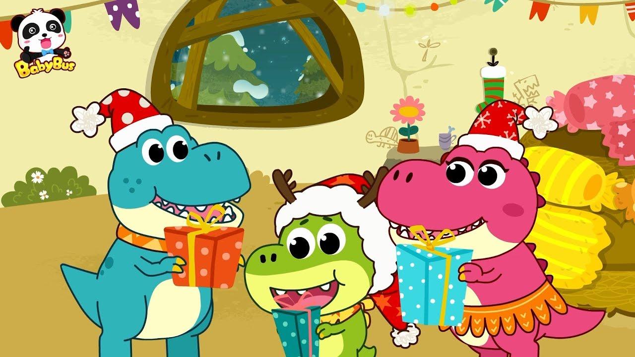 Navidad De Dinosaurios Villancicos De Navidad Cancion De Navidad Para Ninos Babybus Espanol Youtube Era ya conocido que las aves antiguas como archaeopteryx tenían muchas características de reptil, como dientes, y garras en sus dedos. navidad de dinosaurios villancicos de navidad cancion de navidad para ninos babybus espanol