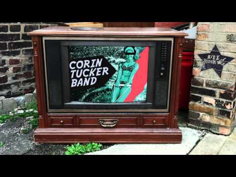 Corin Tucker Band - Groundhog Day (from Kill My Blues)