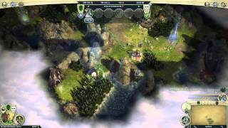 Age of Wonders III Gameplay Tutorial