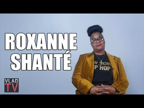 Roxanne Shante on Joining the Juice Crew, Dissing Run DMC and LL Cool J (Part 3)