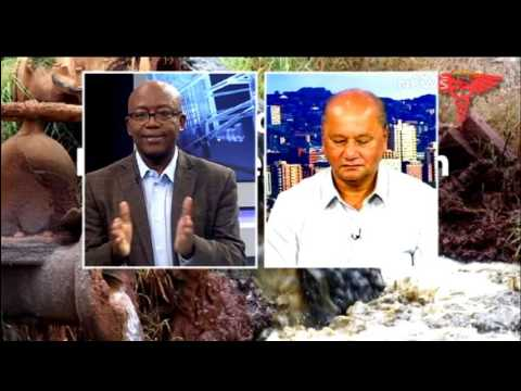 Health Talk, Environmental Health: 25 February 2017