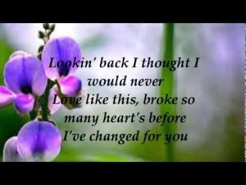 I've Changed - Jaheim feat. Keyshia Cole (Lyrics)