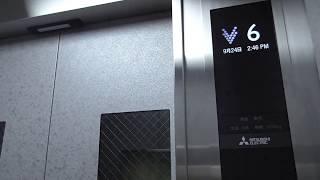 【更新後】大分市内某店駐車場のエレベーター part1 thumbnail