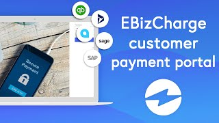 EBizCharge Customer Payment Portal