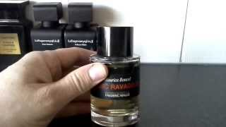 Fragrance Haul March 2014 Thumbnail