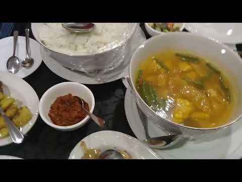 The WIN Hotel Jl.Embong Tanjung Surabaya, Buka Puasa 10 Ramadhan 1439H/26Mei 2018, Sayang School Sby