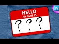 How To Get Someone's Name You Forgot : Social Science Ep. 02