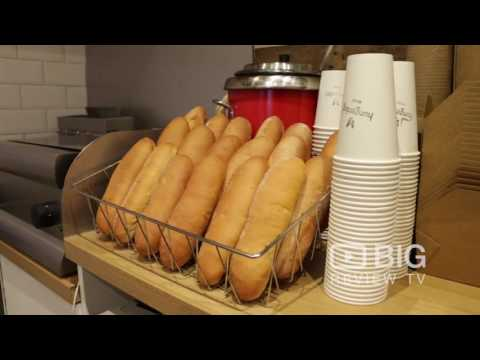 Restaurant | Hungerdog | London | Camden | NW1 7JE | Hotdogs and Sausages | Review | Content