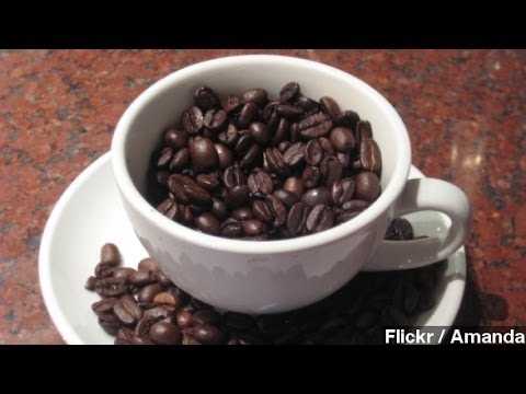 More Coffee May Reduce Risk of Type II Diabetes