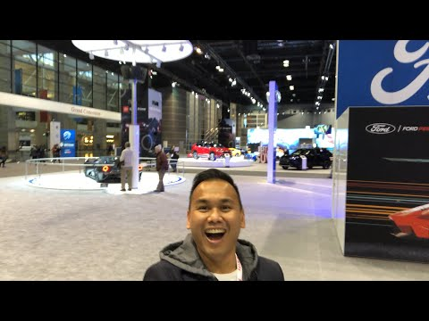 2020 Chicago Auto Show Wrap Up with Redline Reviews!