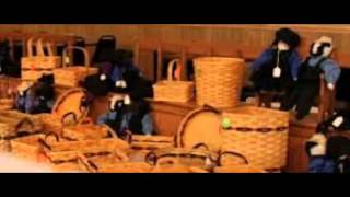 Amish Wood Crafts