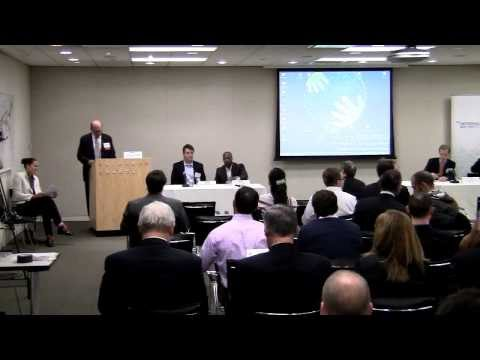 MIT Enterprise Forum of NYC: Investing in Aerospace Entrepre