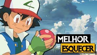 10 Coisas que a Nintendo quer que você esqueça sobre Pokémon!