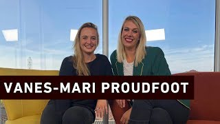 Vanes-Mari Proudfoot is making her way back on to the the professional netball court after injury and she is doing so while giving back to the next generation. Here is her story.   Click here to subscribe to Eyewitness news: http://bit.ly/EWNSubscribe  Like and follow us on: http://bit.ly/EWNFacebook AND https://twitter.com/ewnupdates  Keep up to date with all your local and international news: www.ewn.co.za    Produced by:  Bertram Malgas and Cindy Archillies