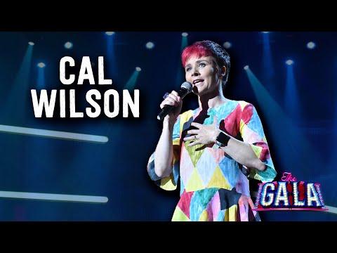 Cal Wilson - 2017 Melbourne International Comedy Festival Gala
