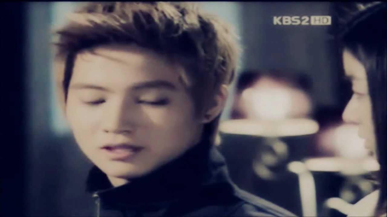 Dream High 2 Mv Jb And Hyesung Youre My Inspiration Youtube