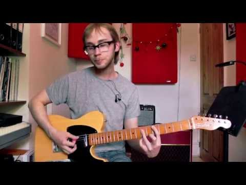 Mastering Power Chords, Part 1 | Guitar Lesson