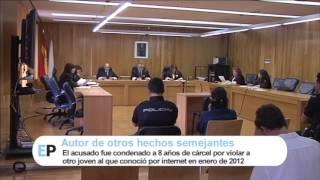Juicio a un exvoluntario de Protección Civil acusado de agresión sexual a un menor