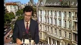"""Программа """"Время"""" 10.08.1987."""