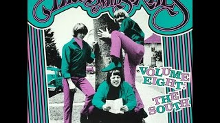 Various ‎– Highs In The Mid Sixties Volume 8: The South (FULL ALBUM)