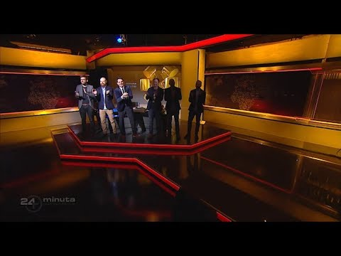24 minuta sa Zoranom Kesićem - 159. epizoda odjava, 10. deo | ep159deo10