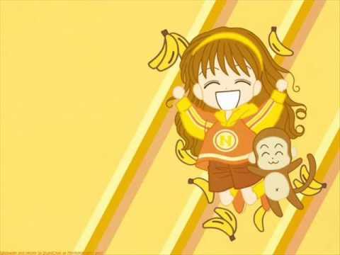 """Banana song"" message alert [download]"