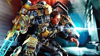 The Surge Gameplay Demo (PS4/Xbox One/PC)
