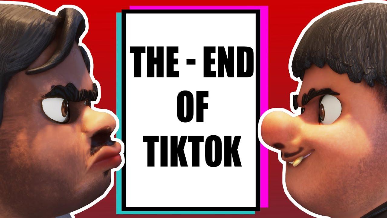 The end of TikTok | Chinese App ban | Bhurji wale chacha